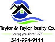 Taylor & Taylor logo
